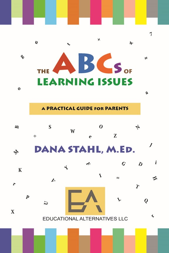 Learning Disabilities A practical guide for parents