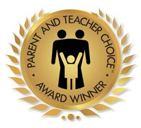 Winner of the Parent Teacher Choice Award