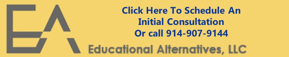 educational alternatives llc educational consulting services