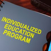 Individual Education Program
