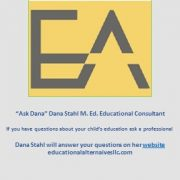 educational alternatives LLC.