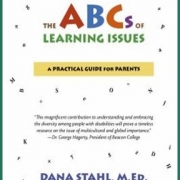 The practical guide for parent of children with learning disabilities