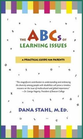 La guía práctica para padres de niños con discapacidades de aprendizaje.