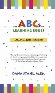 Practical Guide for Parents of children with learning disabilities